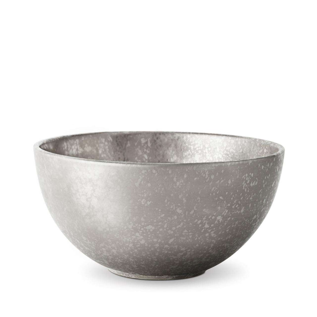 Alchimie Bowl - Large - Platinum - TERTIUS COLLECTION
