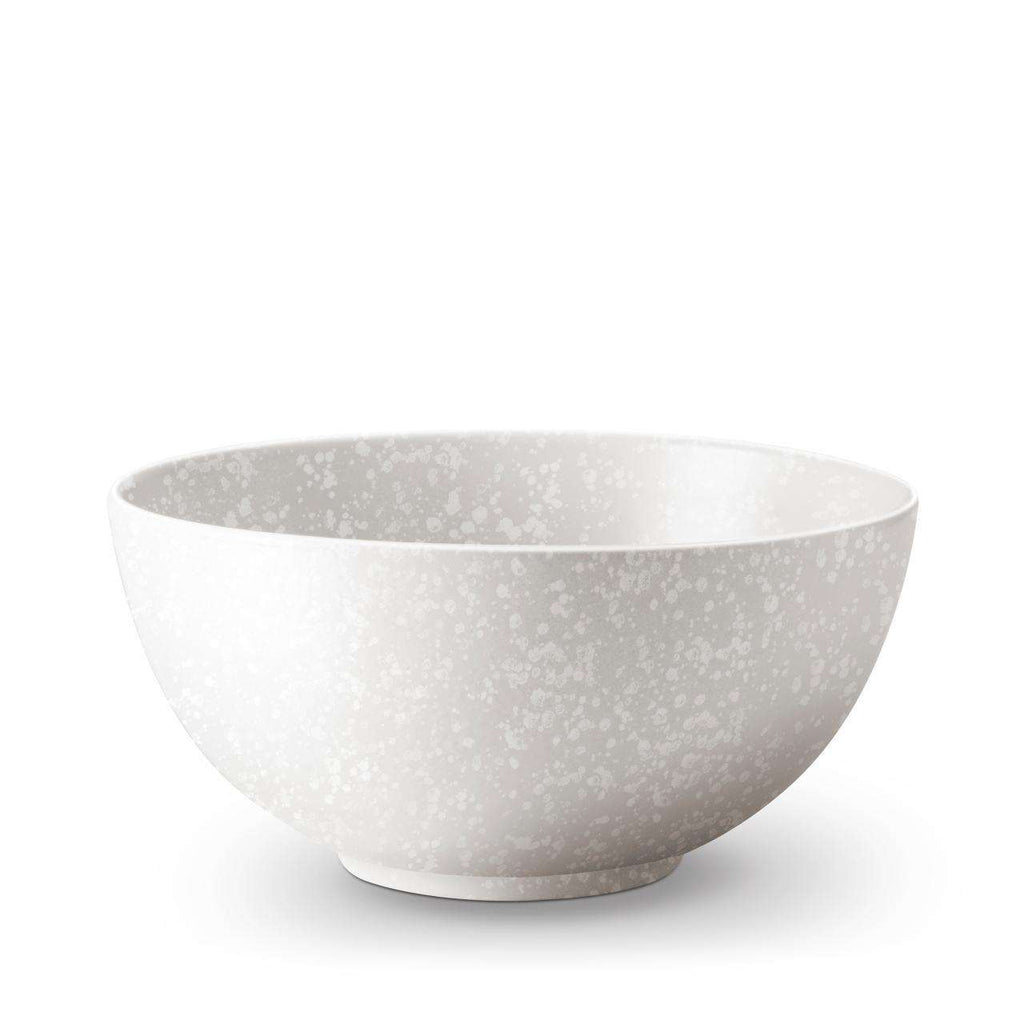 Alchimie Bowl - Large - White - TERTIUS COLLECTION