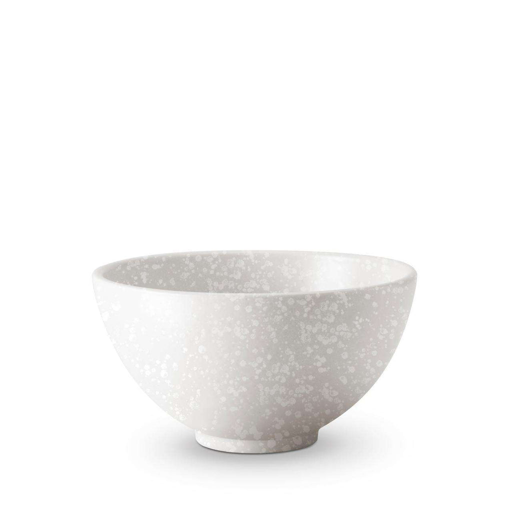 Alchimie Cereal Bowl - Medium - White - TERTIUS COLLECTION