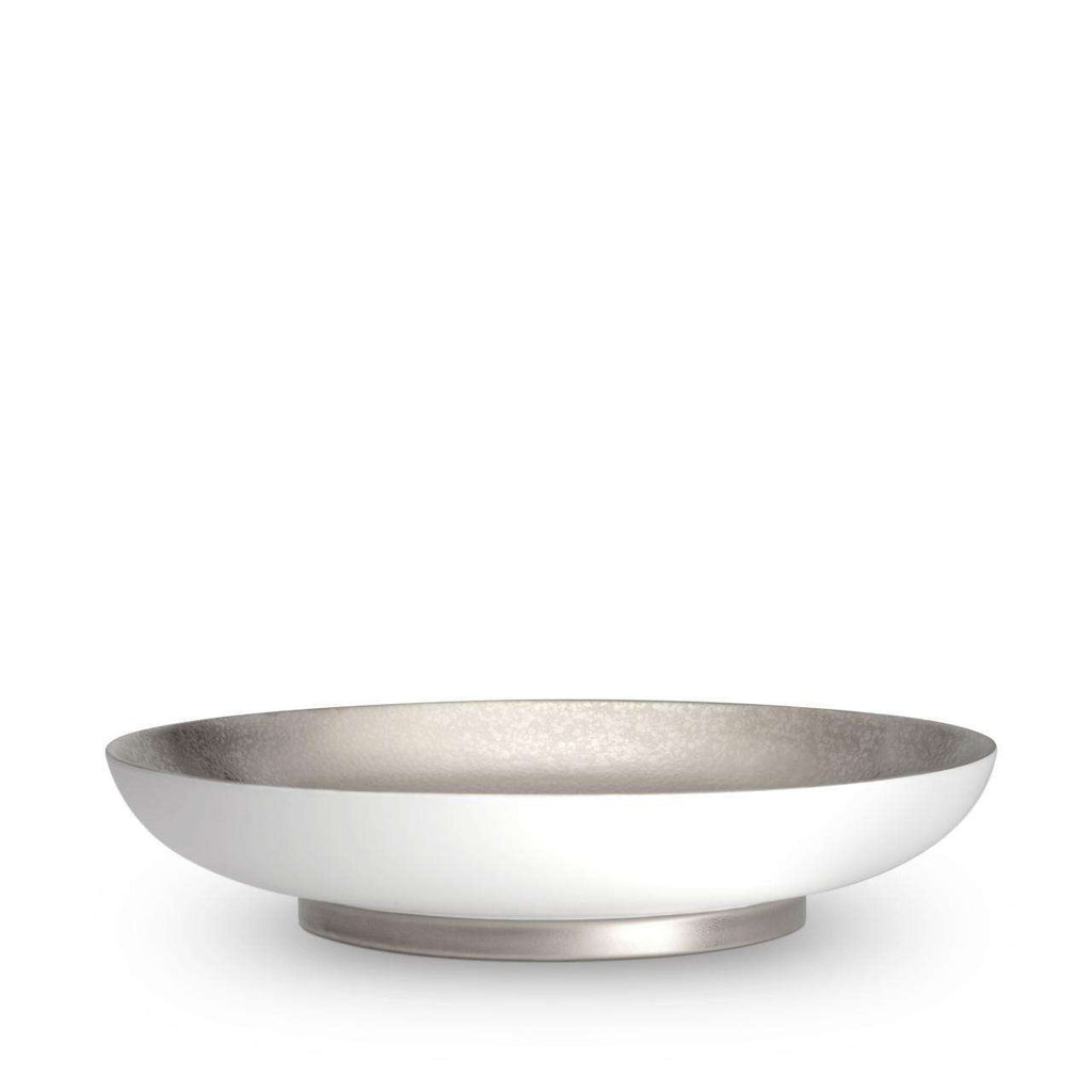 Alchimie Coupe Bowl - Medium - Platinum - TERTIUS COLLECTION