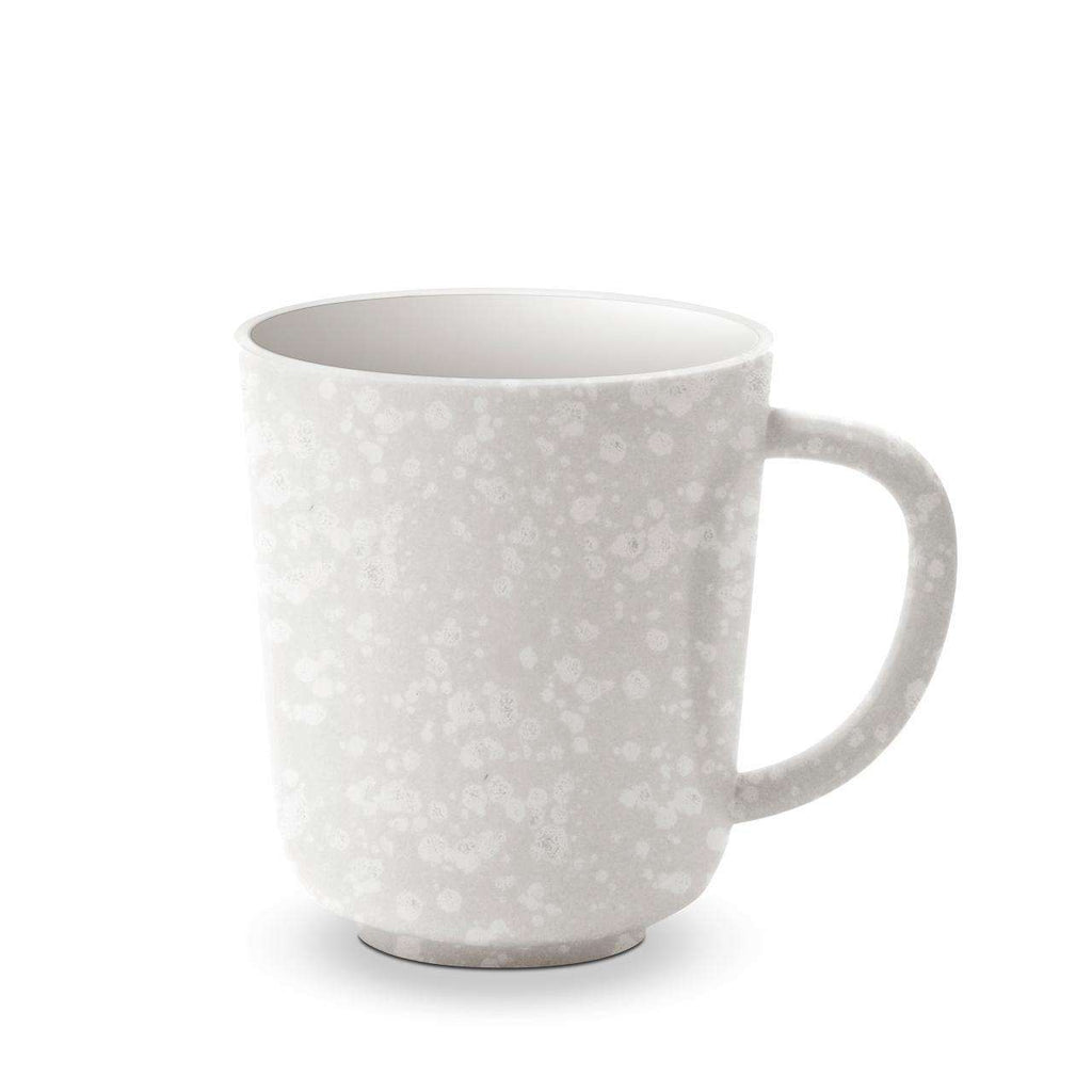 Alchimie Mug - White - TERTIUS COLLECTION