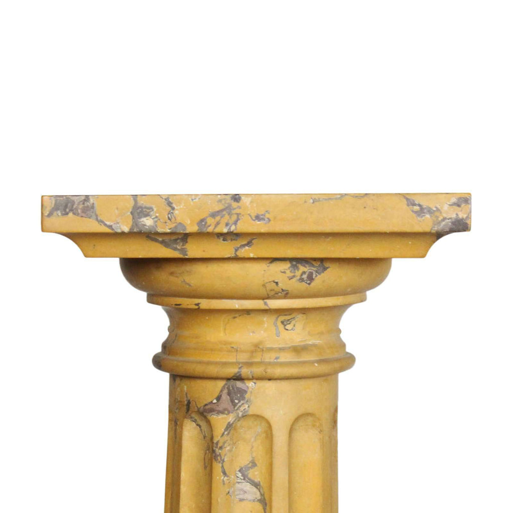 Architectural Pedestal - TERTIUS COLLECTION