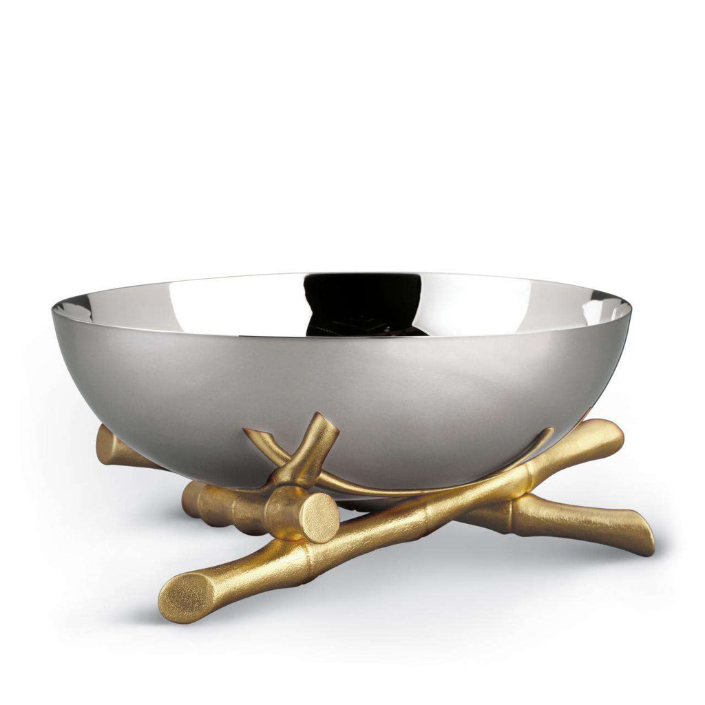 Bambou Bowl - Large - TERTIUS COLLECTION