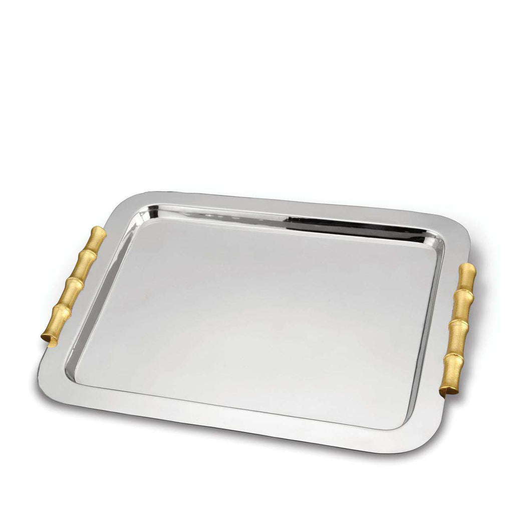 Bambou Butler Tray - TERTIUS COLLECTION