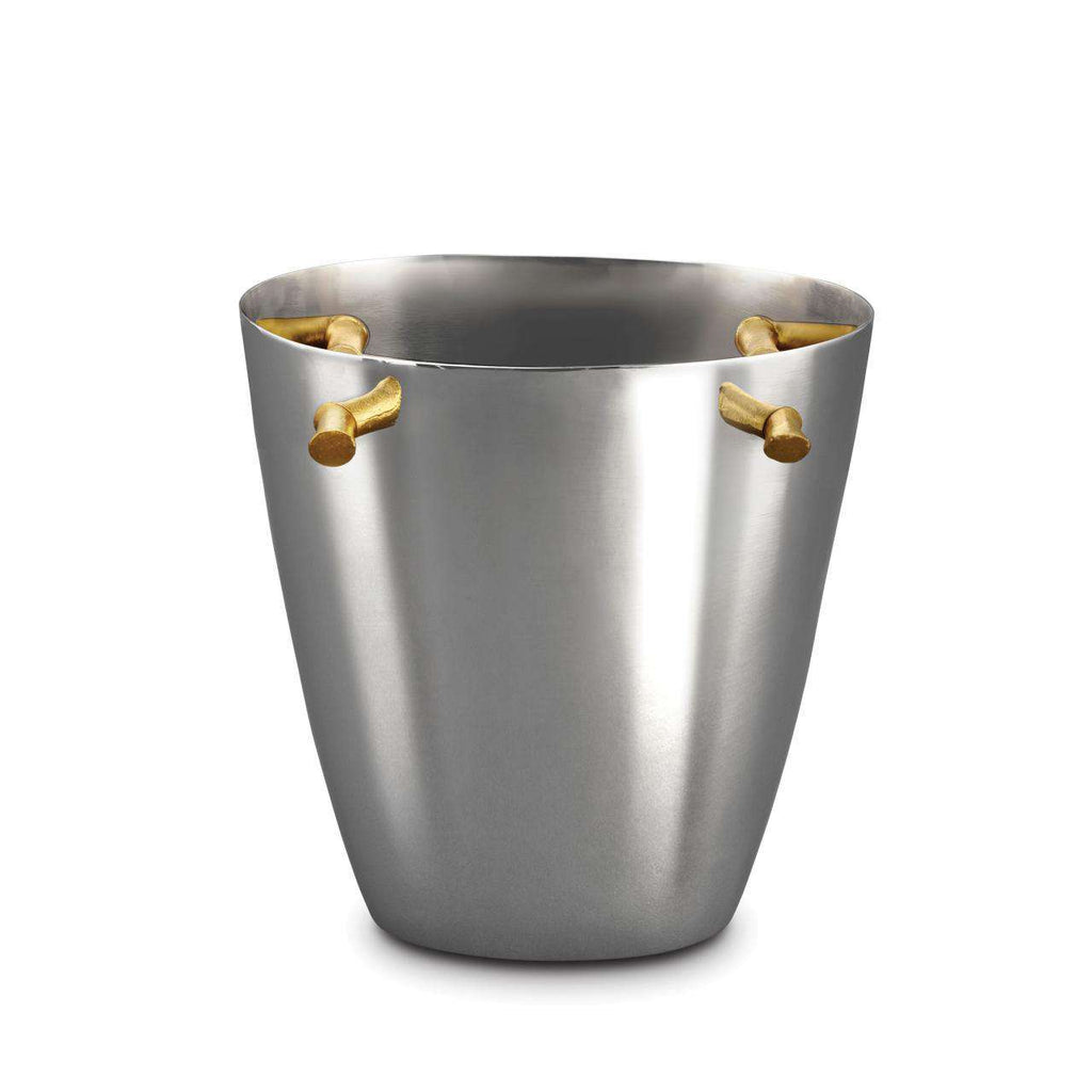 Bambou Champagne Bucket - TERTIUS COLLECTION