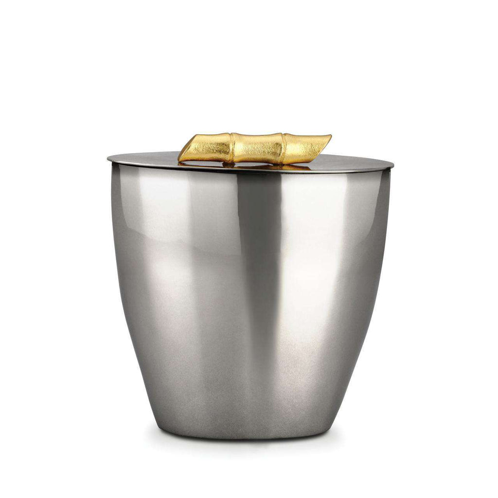 Bambou Ice Bucket - TERTIUS COLLECTION