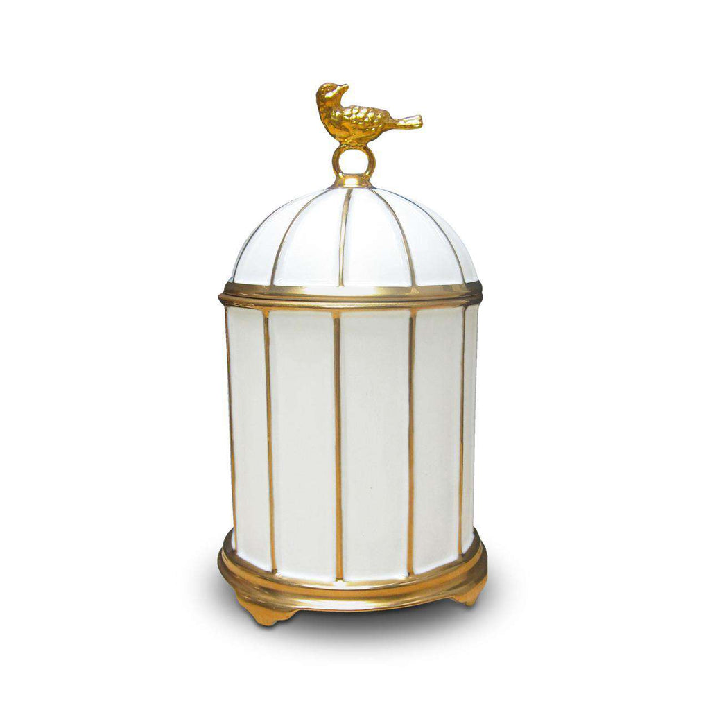 Birdcage Candle - TERTIUS COLLECTION