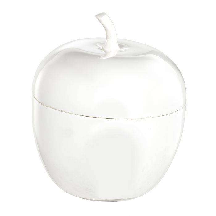 Box Apple Set of 2 - TERTIUS COLLECTION
