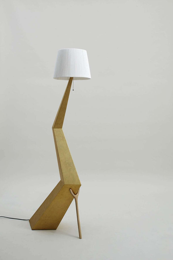 Bracelli Lamp - Dali inspired Barcelona Design Functional Furniture