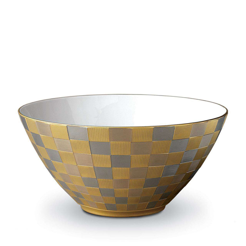 Byzanteum Bowl - Large - Tri-Color - TERTIUS COLLECTION