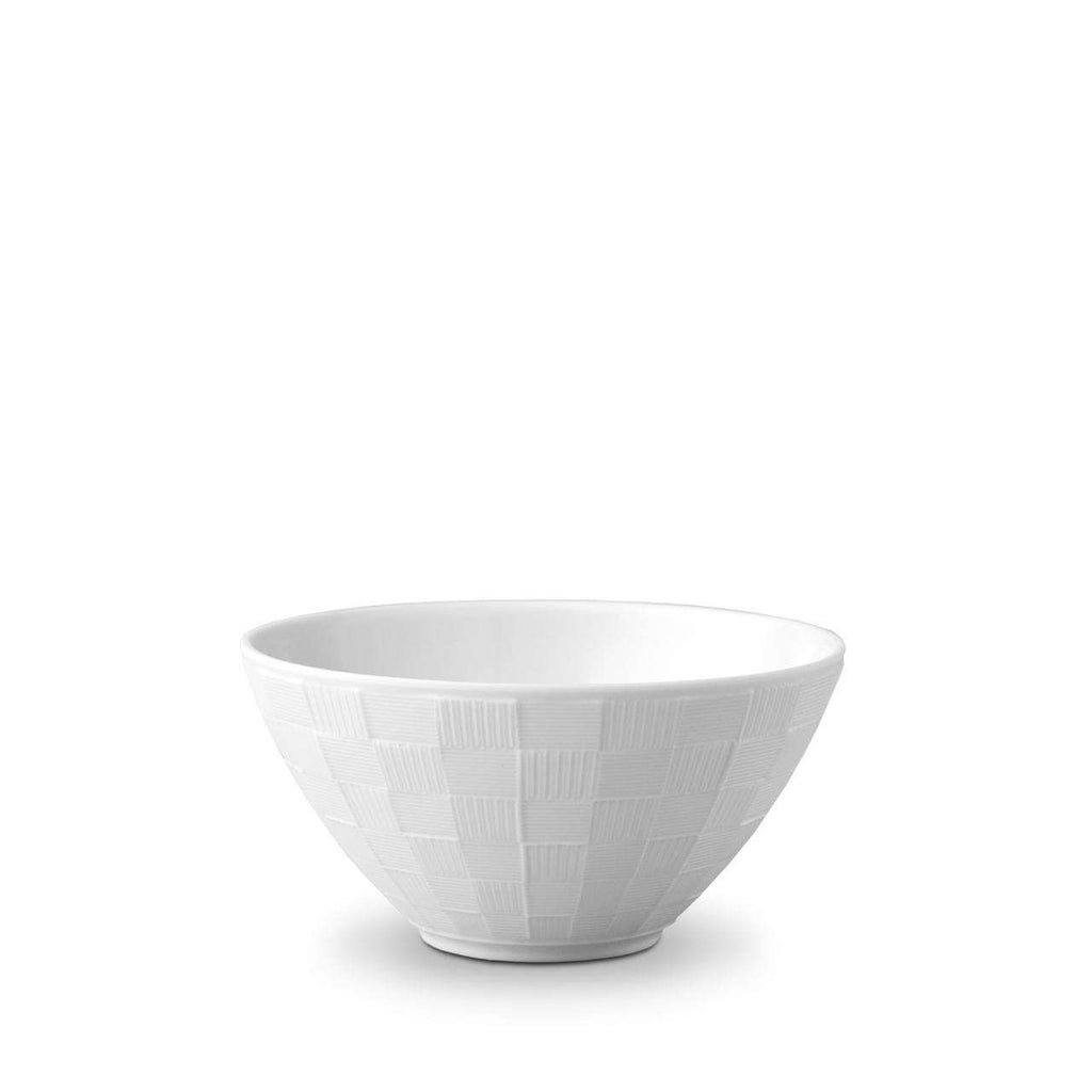 Byzanteum Bowl - Small - Blanc - TERTIUS COLLECTION