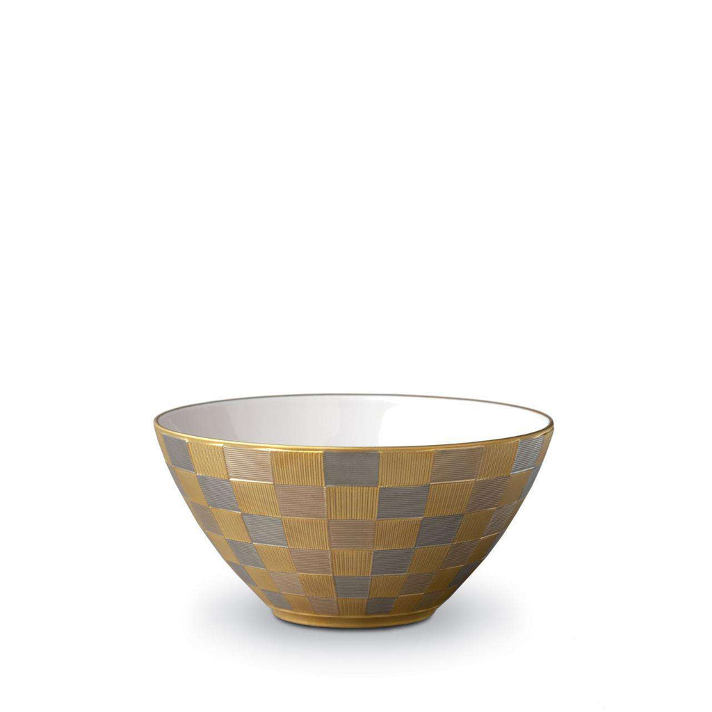 Byzanteum Bowl - Small - Tri-Color - TERTIUS COLLECTION