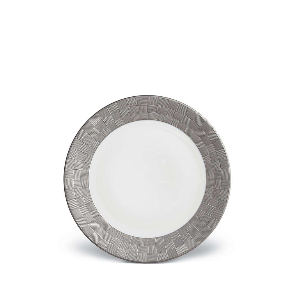 Byzanteum Bread & Butter Plate - Platine - TERTIUS COLLECTION