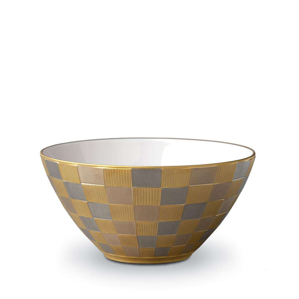 Byzanteum Cereal Bowl - Medium - Tri-Color - TERTIUS COLLECTION