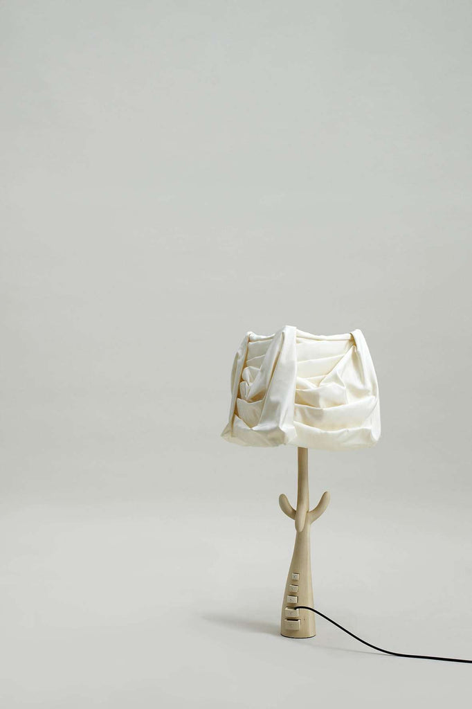 Cajones Lamp - Dali inspired Barcelona Design Functional Furniture