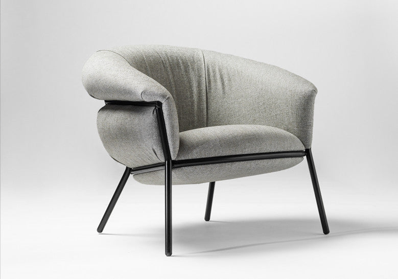 Grasso Armchair - TERTIUS COLLECTION