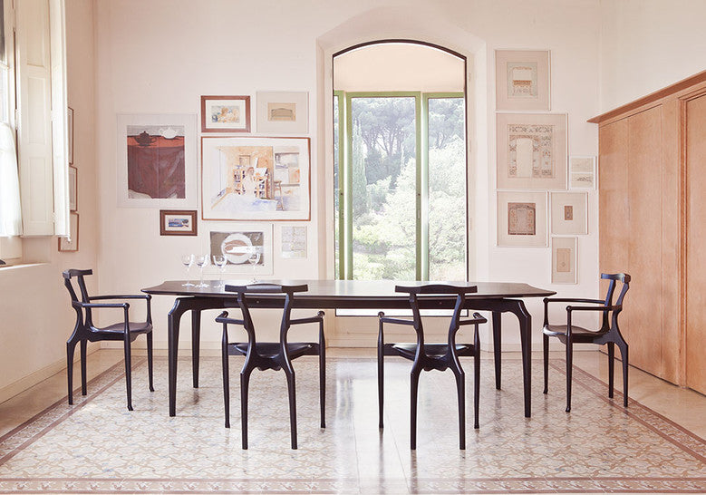 Gaulino Table - TERTIUS COLLECTION