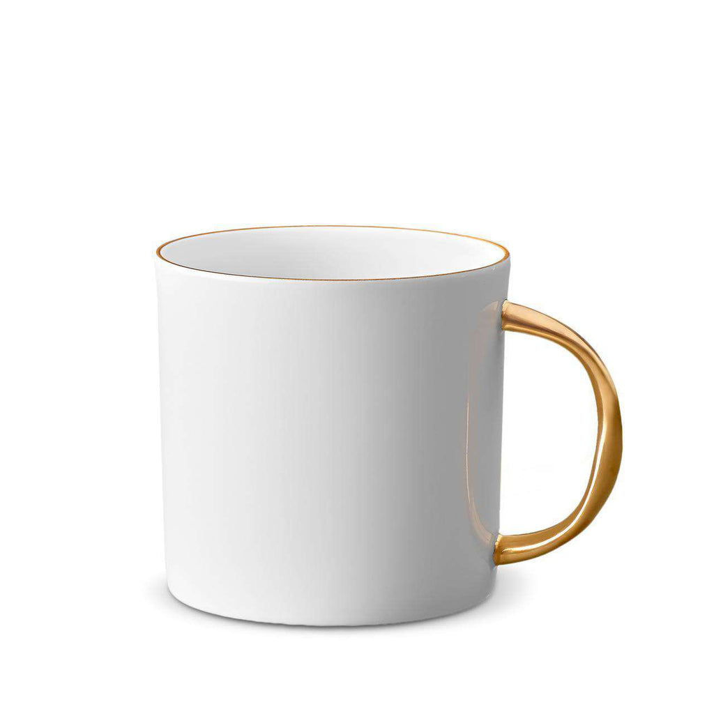 Corde Mug - Gold - TERTIUS COLLECTION