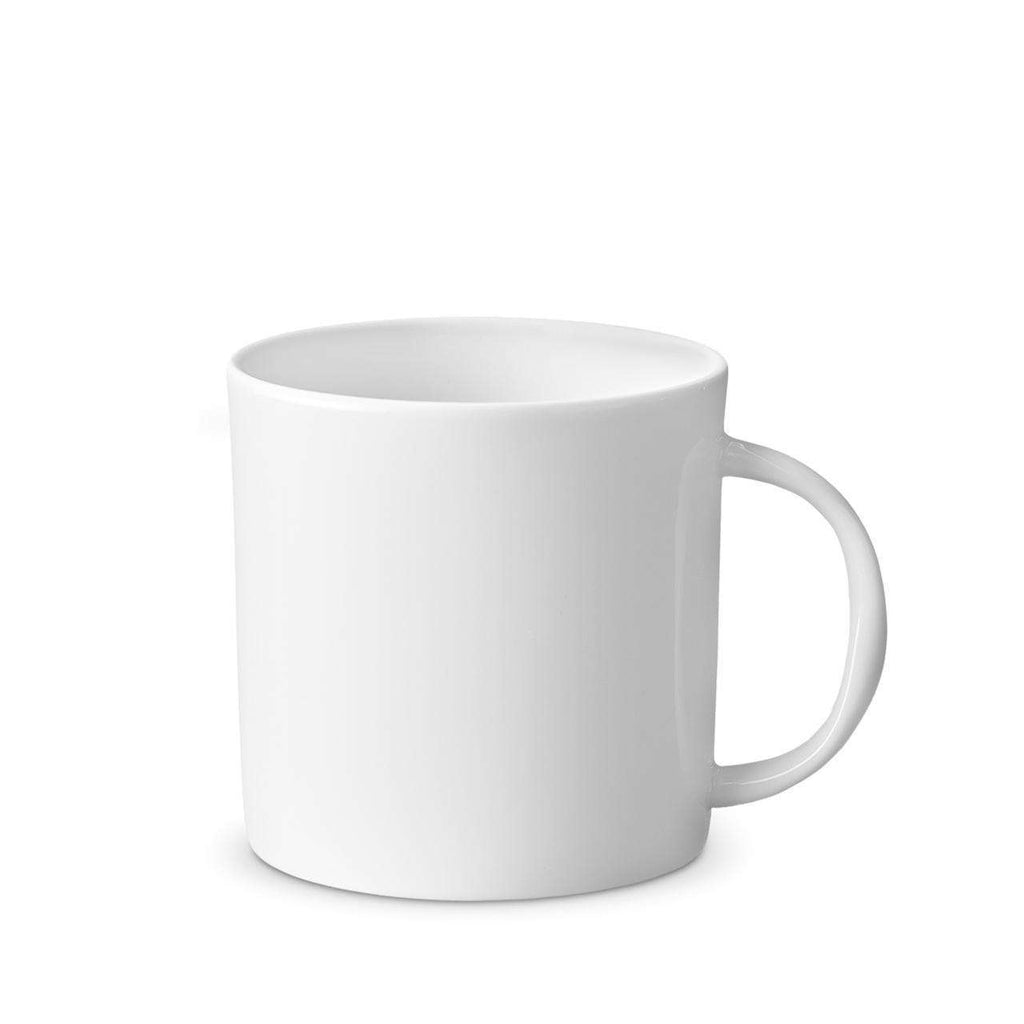 Corde Mug - White - TERTIUS COLLECTION