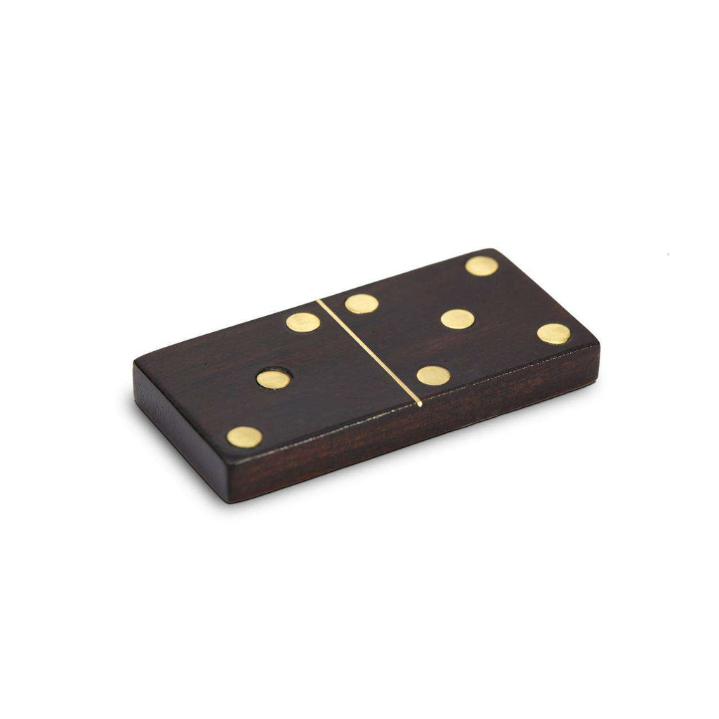 Deco Dominoes Set - TERTIUS COLLECTION