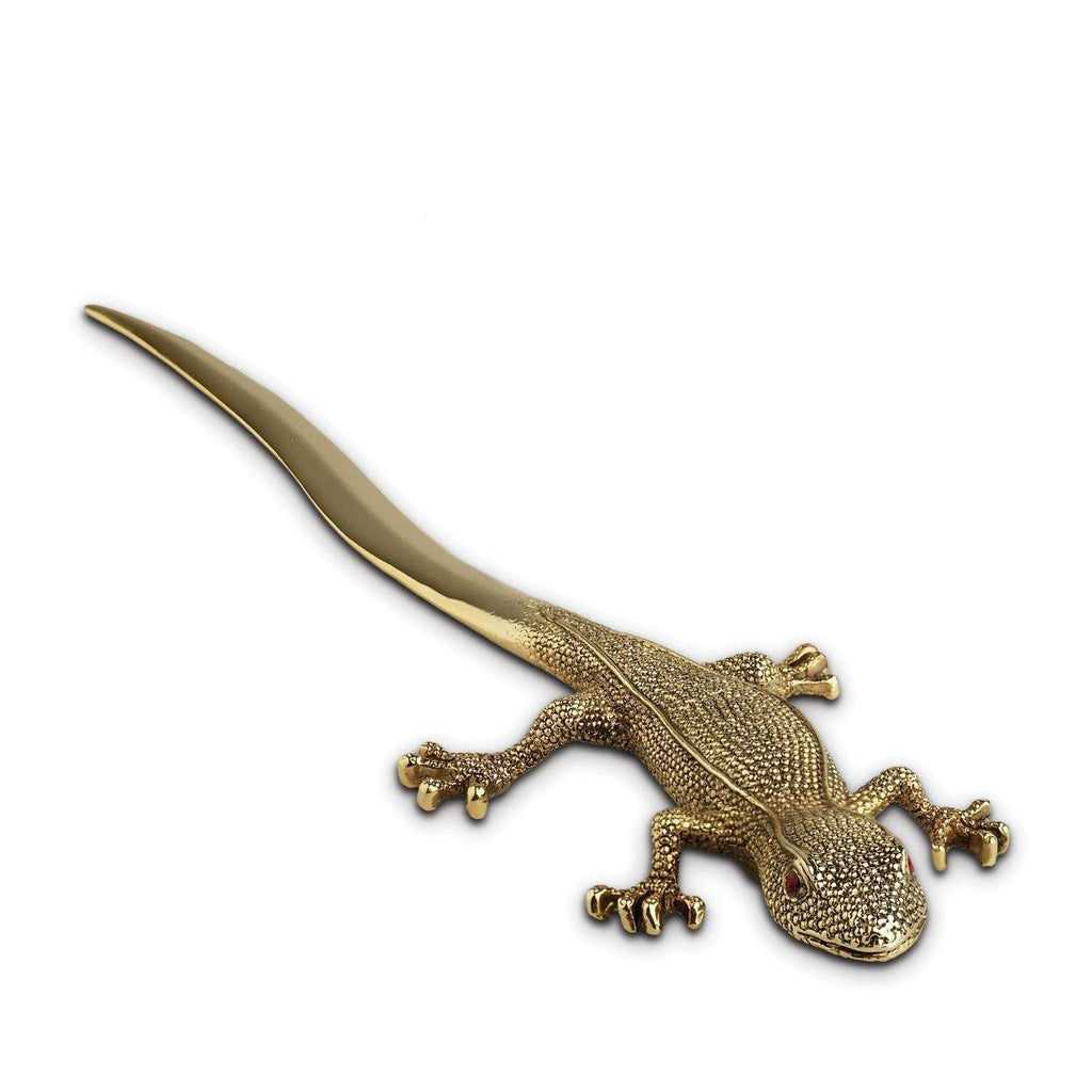 Gecko Letter Opener - TERTIUS COLLECTION