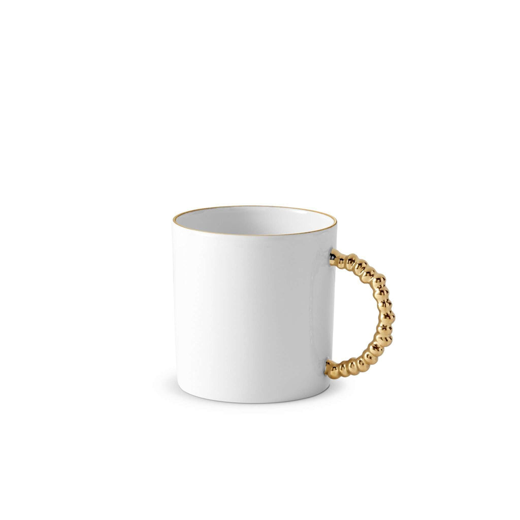 Haas Mojave Mug - Gold - TERTIUS COLLECTION