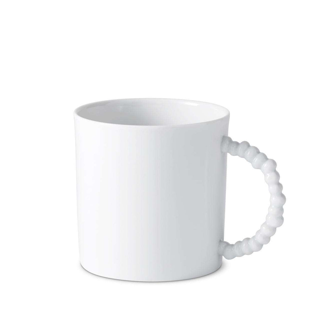 Haas Mojave Mug - White - TERTIUS COLLECTION