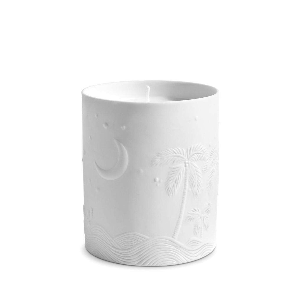 Haas Mojave Palm Candle - TERTIUS COLLECTION