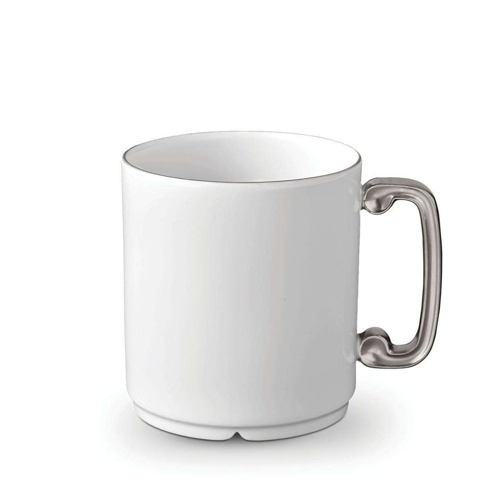 Han Mug - Platinum - TERTIUS COLLECTION