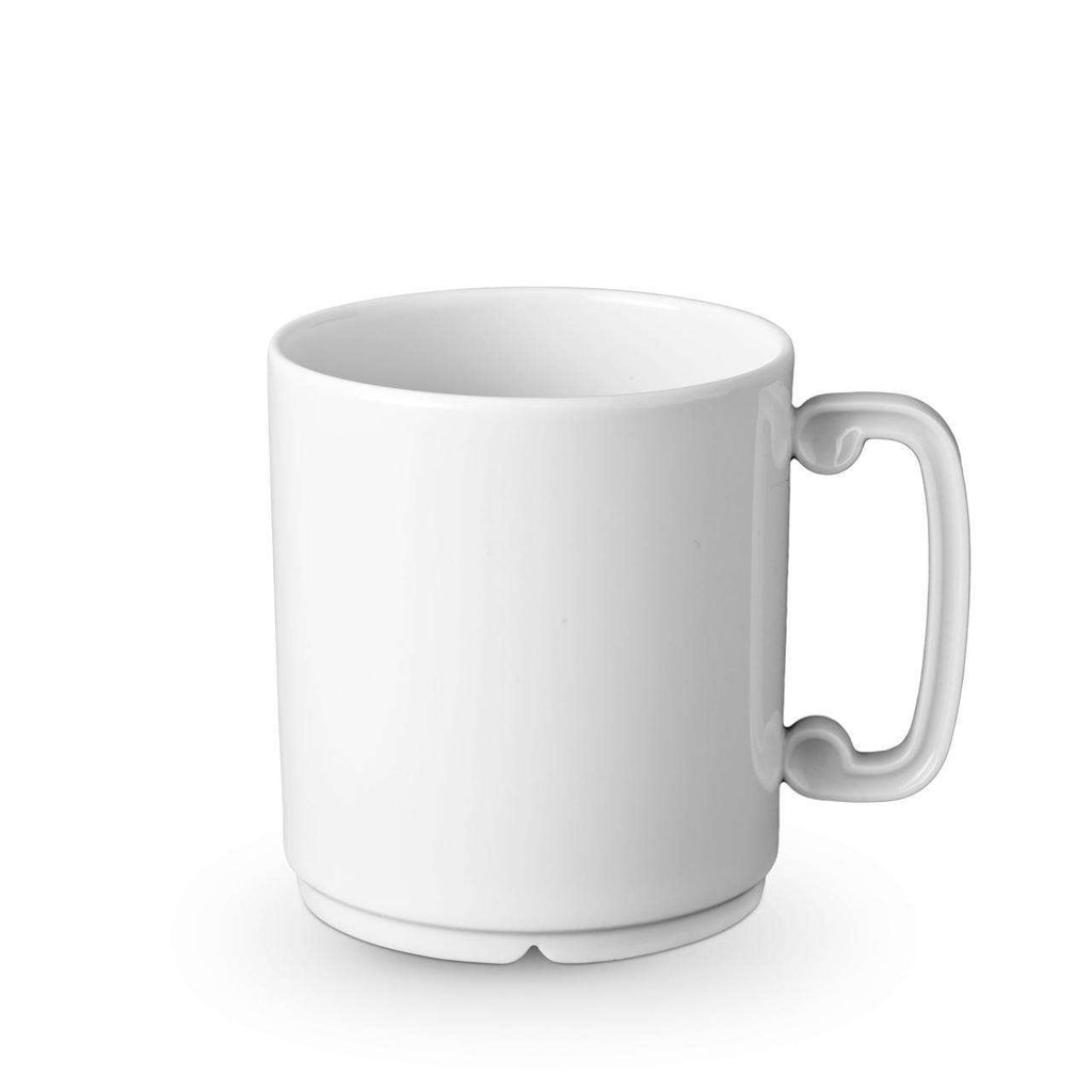 Han Mug - White - TERTIUS COLLECTION