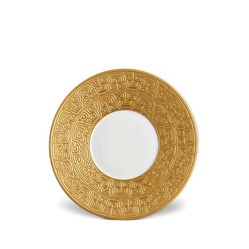 Han Saucer - Gold - TERTIUS COLLECTION