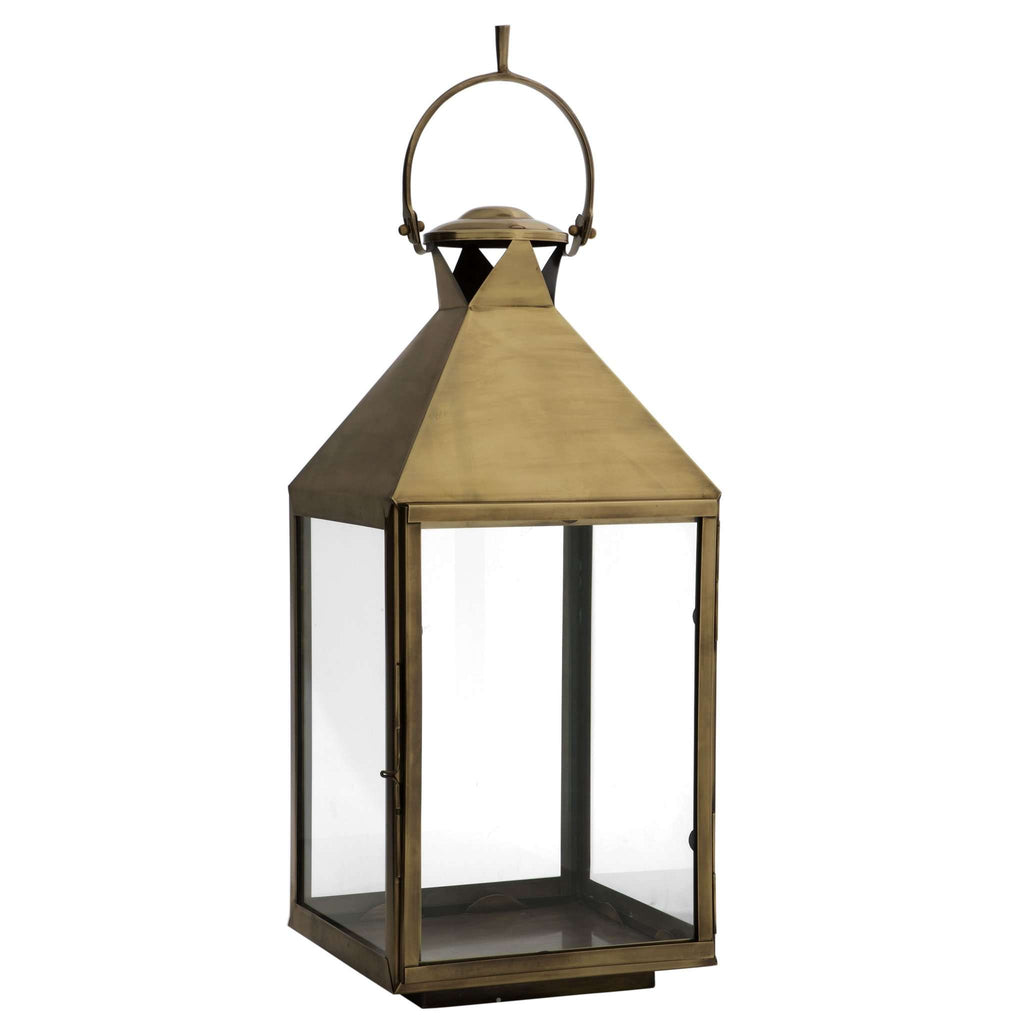 Hurricane Lantern - TERTIUS COLLECTION