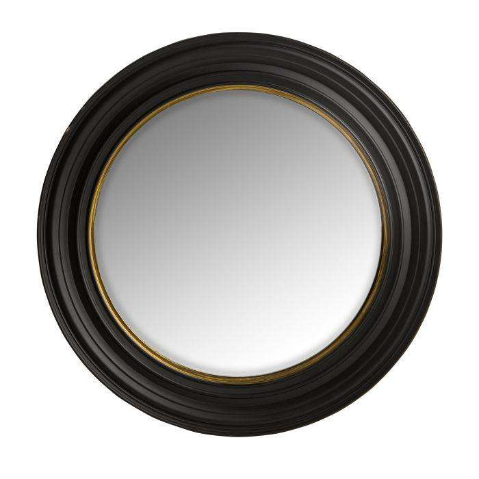 Illuminé Round Mirror - TERTIUS COLLECTION