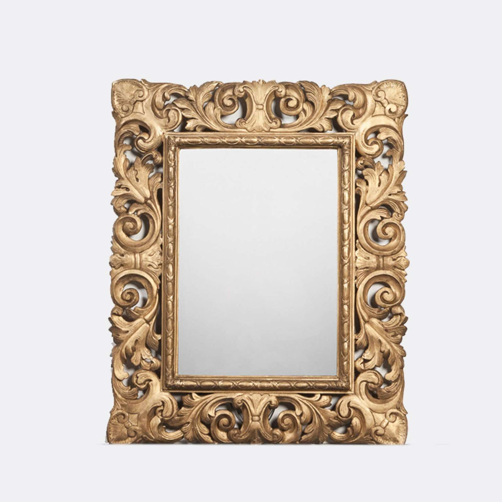 Italian Baroque Mirror - TERTIUS COLLECTION