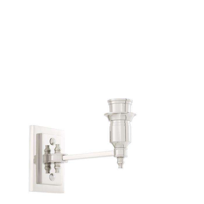 Kingston Candle Holder Excluding Shade - TERTIUS COLLECTION