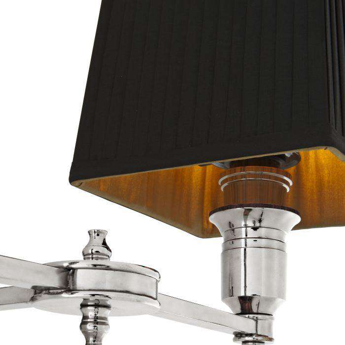 Kingston Double Wall Lamp - TERTIUS COLLECTION