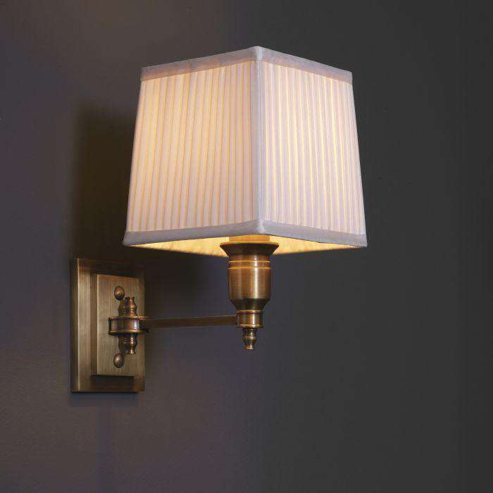 Kingston Single Wall Lamp - TERTIUS COLLECTION