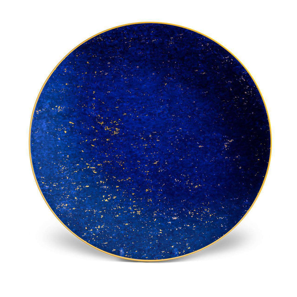Lapis Charger / Cake Plate - TERTIUS COLLECTION