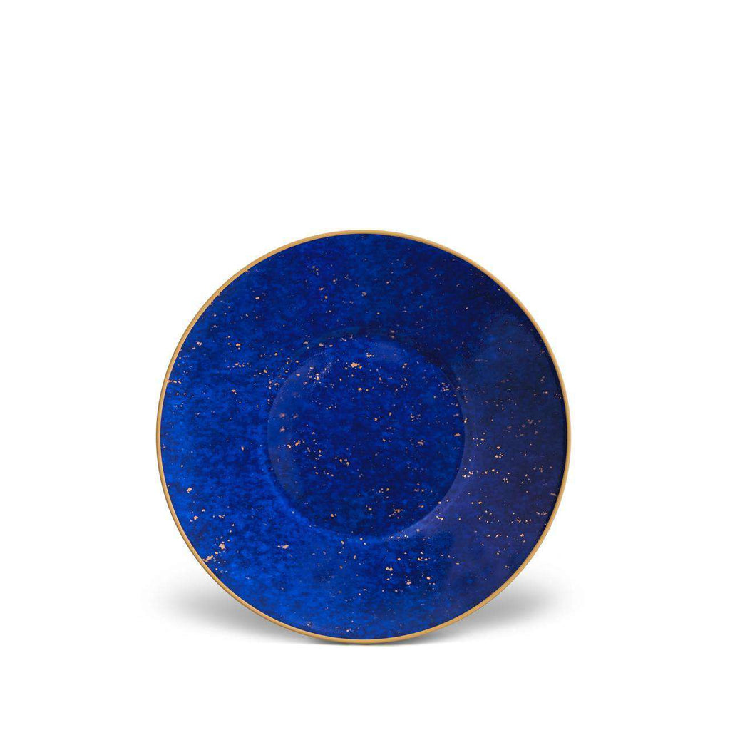 Lapis Saucer - Blue - TERTIUS COLLECTION