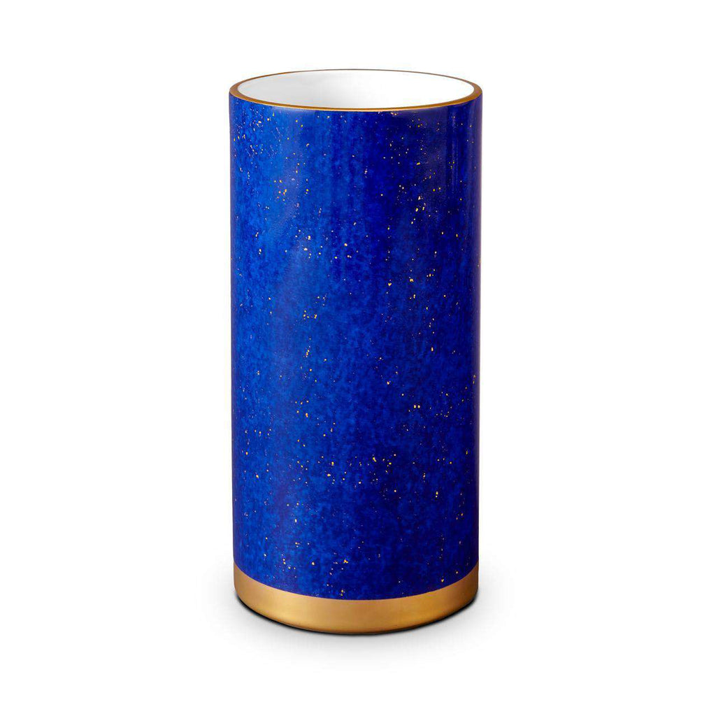 Lapis Vase - Large - Blue - TERTIUS COLLECTION