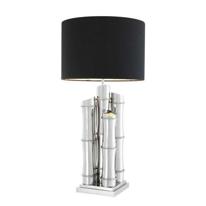 Lillard Table Lamp - TERTIUS COLLECTION