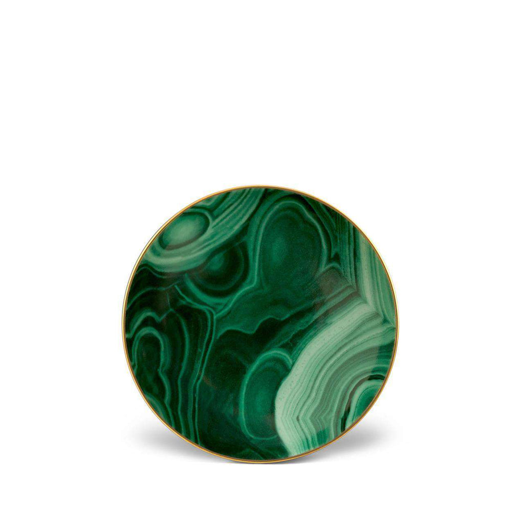 Malachite Small Dish - Green - TERTIUS COLLECTION