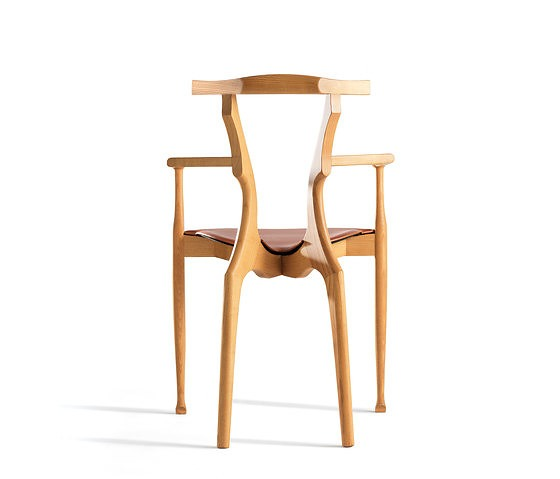 Gaulino Armchair - TERTIUS COLLECTION