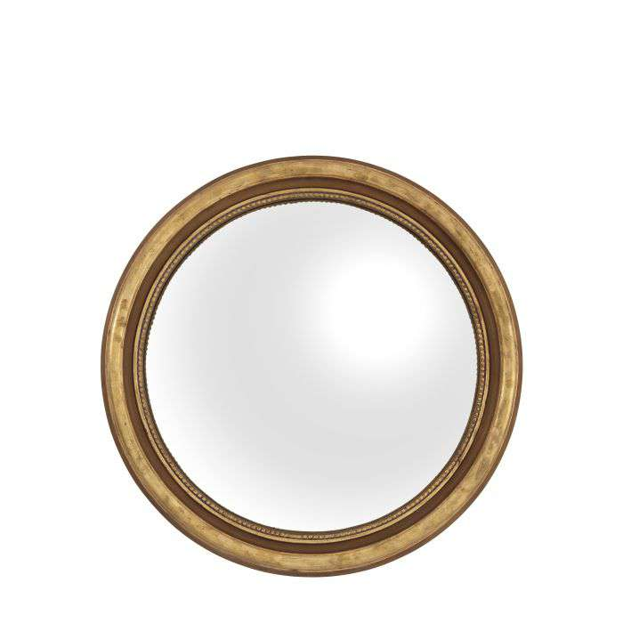 Palais Round Mirror - TERTIUS COLLECTION