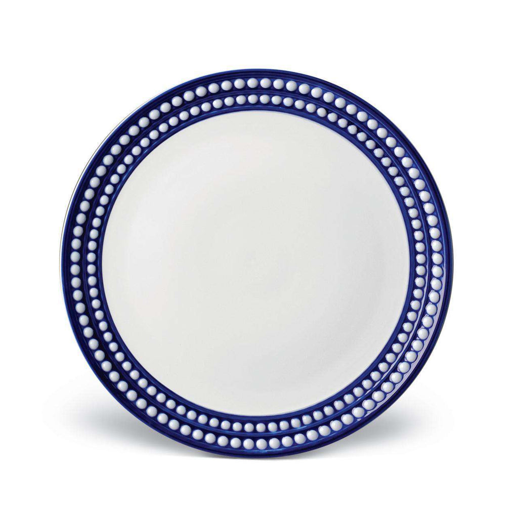 Perlée Dinner Plate - Bleu - TERTIUS COLLECTION