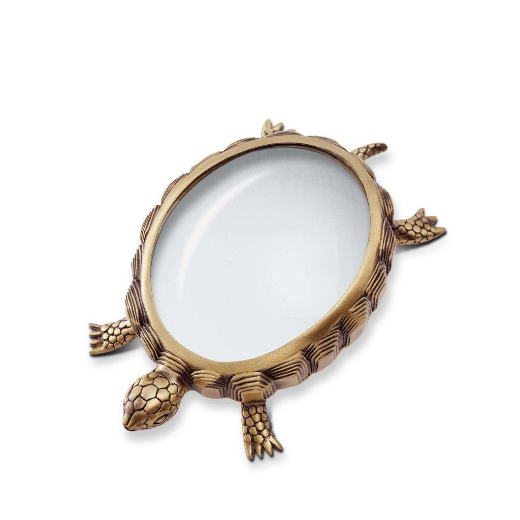 Turtle Magnifying Glass - TERTIUS COLLECTION