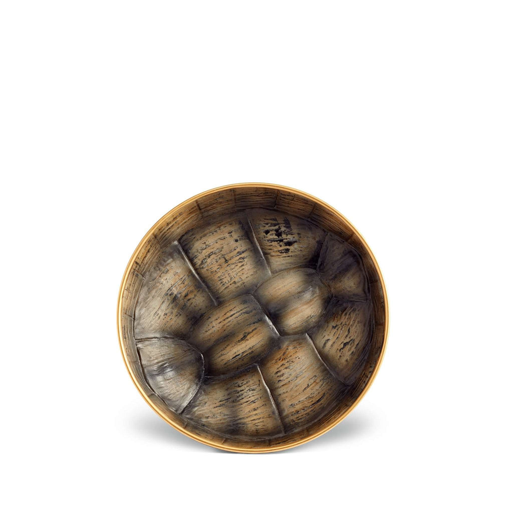 Turtle Small Dish - TERTIUS COLLECTION