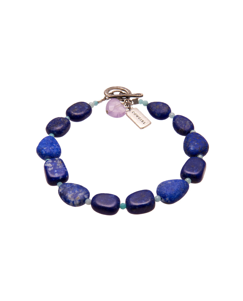 BELLA BLUE BRACELET