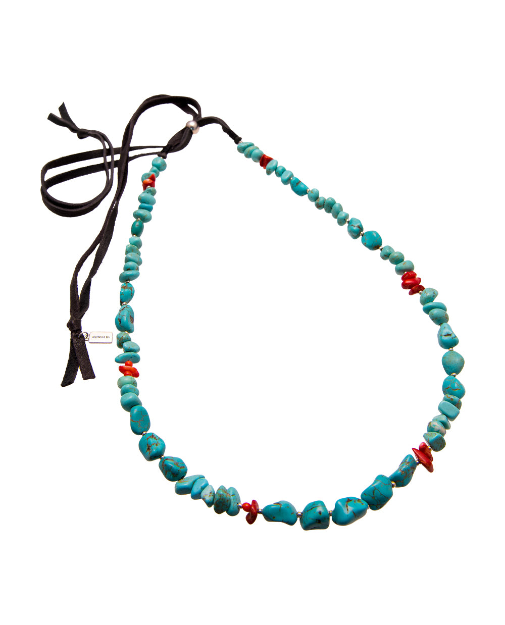 KENYA NECKLACE