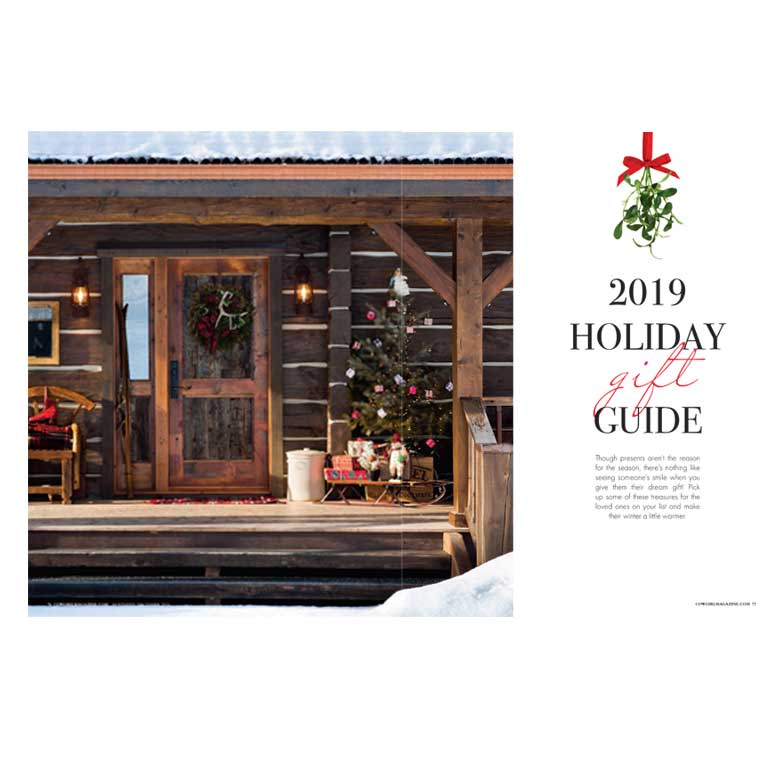 Cowgirl-Magazine-NovDec2019-Holiday-Gift-Guide
